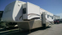 Used 2008 Double Tree RV Mobile Suites 36RS3 Fifth Wheel For Sale