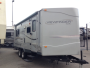 Used 2009 Shadow Cruiser VIEWFINDER 21FB Travel Trailer For Sale