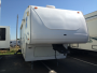 Used 2002 Keystone Cougar 245RK Fifth Wheel For Sale