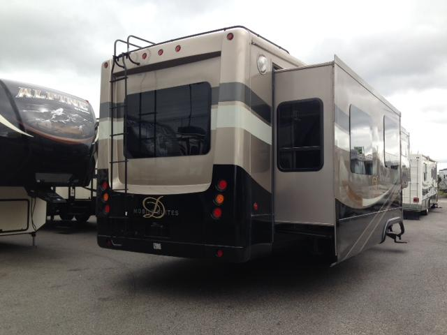 2012 Double Tree Mobile Suite