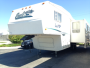 Used 1998 Peterson Excel 275RLO Fifth Wheel For Sale