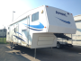 Used 2006 Monaco Diplomat STARWOOD 30BHS Fifth Wheel For Sale