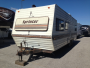 Used 1987 Keystone Sprinter 29RB Travel Trailer For Sale