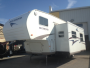 Used 2004 Forest River Rockwood 8241SS Fifth Wheel For Sale