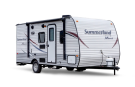 New 2015 Keystone Summerland 1400 Travel Trailer For Sale
