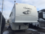 Used 2005 Cherokee Wolf Pack 385WP Fifth Wheel Toyhauler For Sale