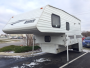 Used 2006 Lance Lance Lite 1055 Truck Camper For Sale