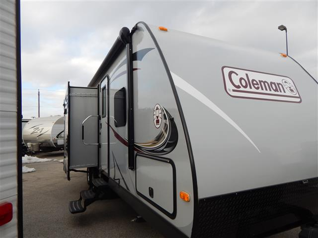 Used 2013 Dutchmen Coleman 271RB Travel Trailer For Sale