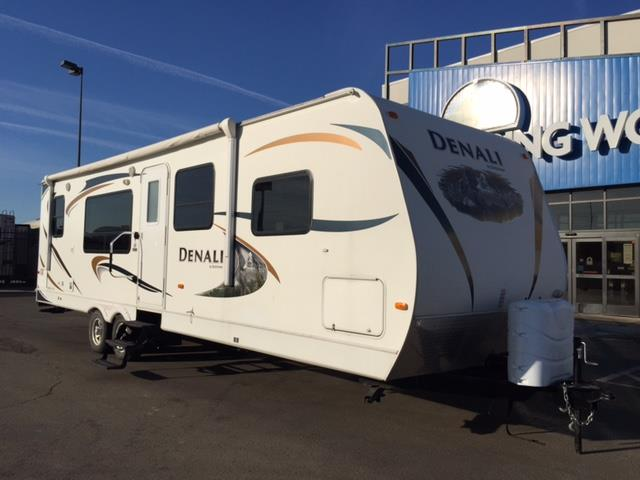 Used 2011 Dutchmen Denali 289RK Travel Trailer For Sale