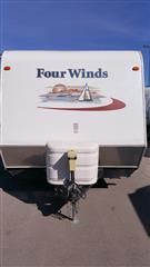 2008 Fourwinds Dutchmen
