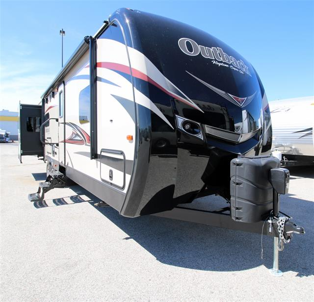New 2016 Keystone Outback 298RE Travel Trailer For Sale