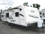 Used 2009 Fleetwood Backpack 280RLSS Travel Trailer For Sale