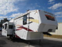 Used 2008 Coachmen Wyoming 335 RETS Fifth Wheel For Sale