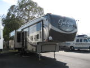 New 2013 Heartland GATEWAY 3200RS Fifth Wheel For Sale