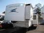 Used 2003 Holiday Rambler Alumascape 30RKD Fifth Wheel For Sale