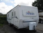 Used 2002 Dutchmen Classic 30RL Travel Trailer For Sale