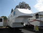 Used 2002 Glendale Titanium 28E33 Fifth Wheel For Sale
