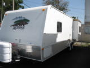 Used 2008 Dutchmen Kodiak 27CLS Travel Trailer For Sale