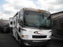 New 2013 THOR MOTOR COACH Hurricane 29X Class A - Gas For Sale