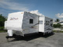 Used 2007 Forest River Spirit 31 Travel Trailer For Sale