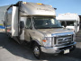 Used 2010 Thor Chateau 29GB Class C For Sale