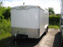 Used 2004 Haulmark Haulmark TRAILER Cargo Trailer For Sale