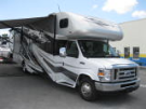 New 2014 Itasca IMPULSE SILVER 31WP Class C For Sale