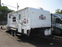 Used 1999 Sun Valley Rattler 17 Travel Trailer For Sale