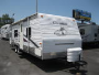 Used 2005 Forest River Cherokee 28DD Travel Trailer For Sale