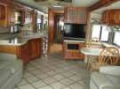 Used 2007 Allegro Zephyr 45QSZ Class A - Diesel For Sale