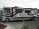 New 2014 THOR MOTOR COACH Hurricane 34F Class A - Gas For Sale