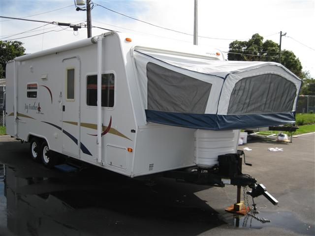 Fantastic 2006 Jayco RV Eagle For Sale In Nokomis FL 34275  C2633  RVUSAcom