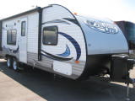 New 2015 Forest River SALEM CRUISE LITE 261BHXL Travel Trailer For Sale