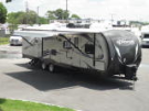 New 2015 Forest River SALEM HEMISPHERE 312QBUD Travel Trailer For Sale