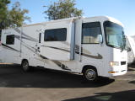 Used 2007 Four Winds Hurricane 31D Class A - Gas For Sale