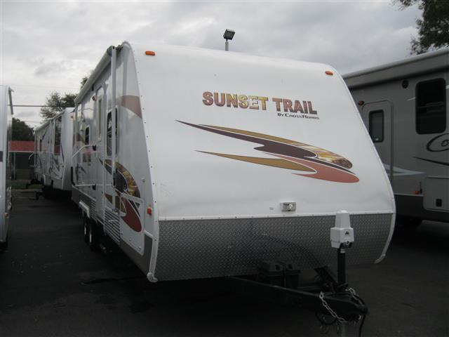 2007 Crossroads Sunset Trail