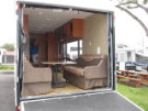 Used 2012 Cherokee Wolfpack 295WP Fifth Wheel Toyhauler For Sale