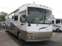 Used 2002 Winnebago Journey 39 Class A - Diesel For Sale