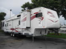 Used 2006 Fleetwood Prowler REGAL AX6 385FK Fifth Wheel For Sale
