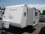 Used 2005 Coachmen Capri 27DS Travel Trailer For Sale