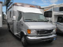 Used 2006 Winnebago Aspect 23D Class B Plus For Sale