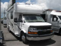 Used 2005 Four Winds Chateau 23A Class B Plus For Sale