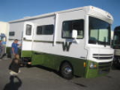New 2015 Itasca Tribute 26A Class A - Gas For Sale