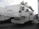 Used 2005 Americamp RV Americamp M-321QBS Fifth Wheel For Sale