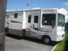 Used 2007 Itasca Sunova 34A Class A - Gas For Sale