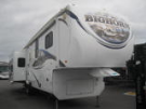 Used 2011 Heartland Big Horn 3610RE Fifth Wheel For Sale