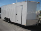 Used 2013 CARGO TRAILER CARGO TRAILERS 20 Cargo Trailer For Sale