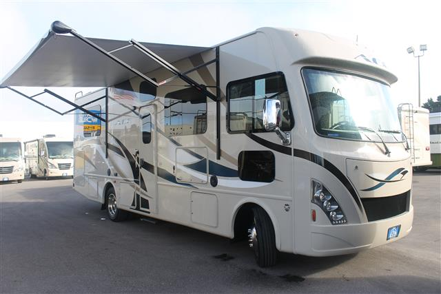 2016 Thor Motor Coach Ace 2016 Thor Motorhome In Holiday