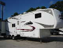 Used 2007 Keystone Everest 340B Fifth Wheel For Sale