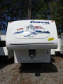 Used 2006 Keystone Cougar 26RK Fifth Wheel For Sale